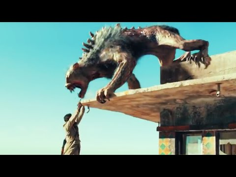 Download CHRONICLES OF THE GHOSTLY TRIBE Official Trailer (2016) Fantasy Movie HD