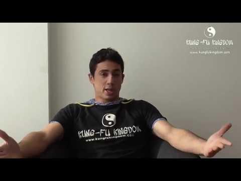 An Interview with Dean Alexandrou