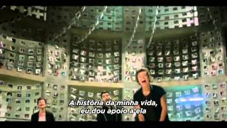 One Direction Story Of My Life  Legendado / Tradução  Clipe Oficial