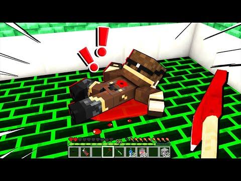 HANNO SPARATO A LYON!! - Minecraft Epidemia 011