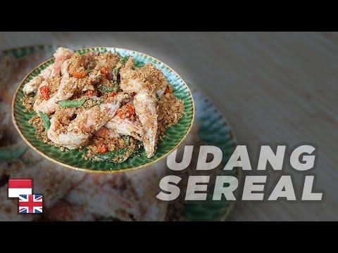 asli-resep-restoran:-resep-udang-goreng-sereal