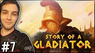 NA TYM WSZYSTKO SIĘ ZAKOŃCZY! - Story of a Gladiator #7