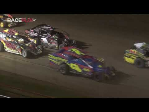 Video Recap from Fulton Speedway on Saturday, July 13th, 2019. Track Announcers Bill Foley and Adam Buchanan on the call. - dirt track racing video image