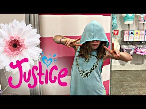 Justice Haul