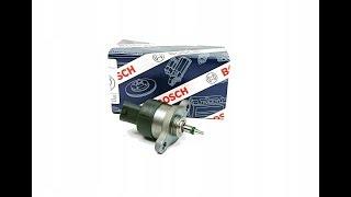 Мій спосіб як перевірити регулятор тиску Bosch HDI CDI DCI HDTI JTD