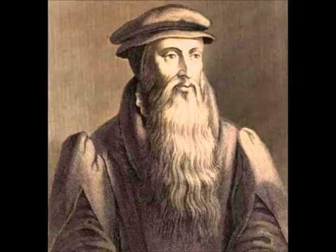 John Knox, Scottish Reformer, Reformation Leader, Presbyterian & Fiery Preacher