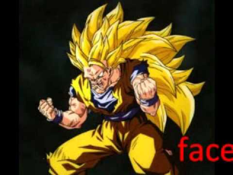 Faces de cocu andi youtube - San goku super saiyan 5 ...
