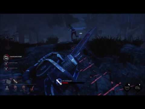 Dead by daylight short - Who can say Where the survivors go?