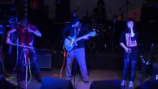 Владимир Рацкевич (ZoomRa) - I'm free (The Rolling Stones) (2011-06-10)