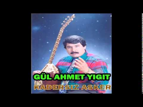 Gül Ahmet Yiğit - Gel Sevdiğim (Deka Müzik)