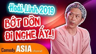 Hài Hoài Linh 2019 mới nhất | Kịch Bản Mới | Chương Trình Hội Chợ Việt - Thái