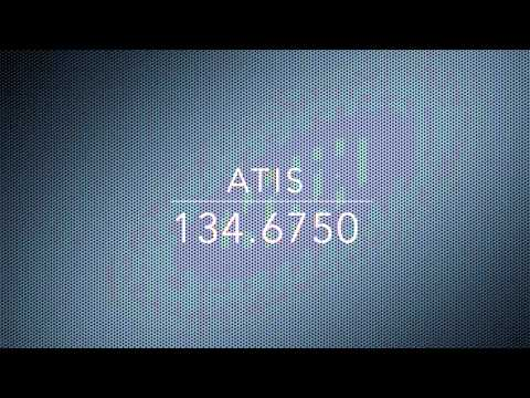 ATIS LSBB ( Basel ) Information GOLF