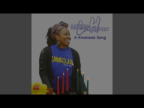 A Kwanzaa Song