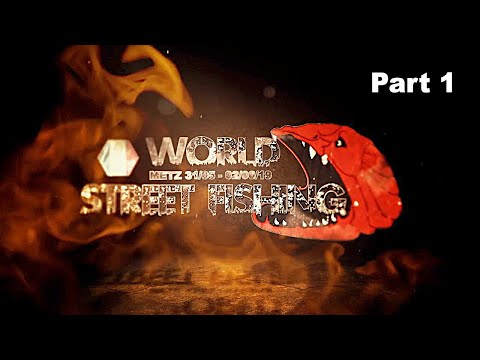 World Street Fishing 2019 Part 1