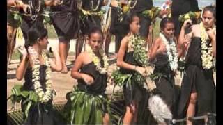BCN News 24th August 2010 Part 9 Niuean language