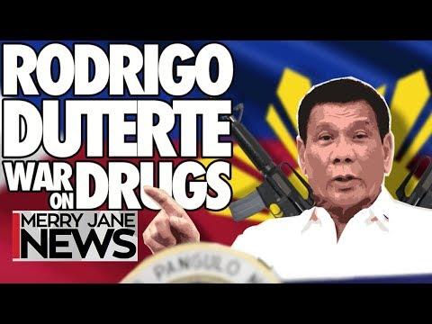 Is Duterte's Drug War Tearing the Philippines Apart?   MJ NEWS ASIA