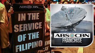 House of Representatives resumes ABS-CBN franchise hearing | Part 1 | ABS-CBN News