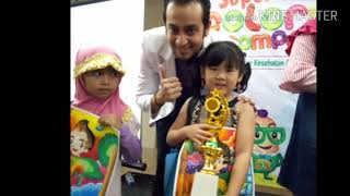 Colouring Competition Super Kids Surabaya 2018