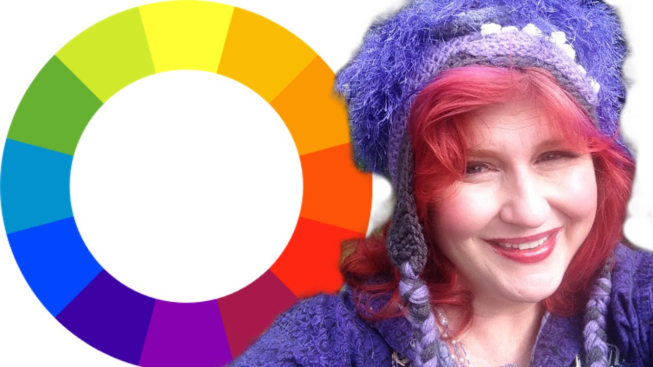 Color wheel online free -  Bigartquest 9 The Color Wheel The Art Sherpa Youtube