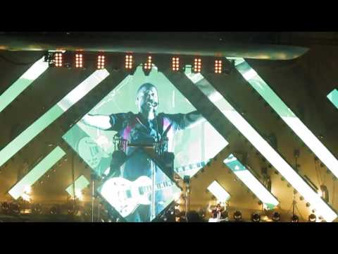 Kygo ft. Labrinth - Fragile | Cloud Nine World Tour 2016