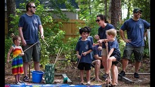 American Legion Family Play Day