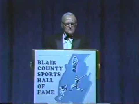 Harry Temple introduced by Bob Ramazzotti