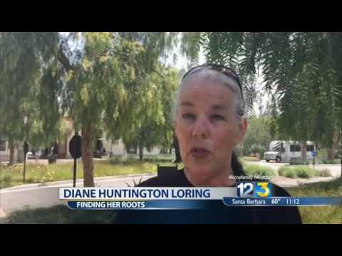Huntington relation discovers her link
