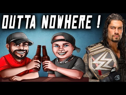 OUTTA NOWHERE ! - JD Returns - Twitch SPECIAL Broadcast