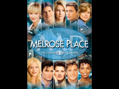 Melrose Place was easy living for actor Thomas Calabro!