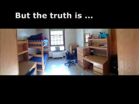 Chinese Studentsu0027 Dormitory Life In Miami University   YouTube Part 26