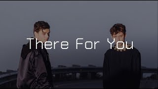 Download lagu [แปลไทย] There for you - Martin Garrix & Troye Sivan