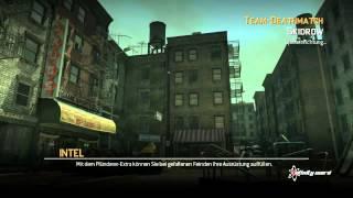 SupleXG4ming zockt: Call of Duty Modern Warfare 2 [Deutsch] Falsche Grafikeinstellung