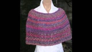 shawls 1014