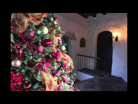 Merry Christmas from Santa Catalina School