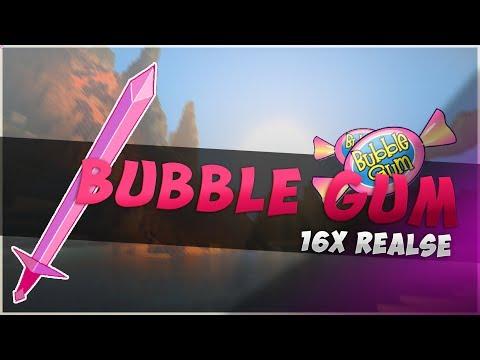 Minecraft Bubb Um 16x Subscribers Special