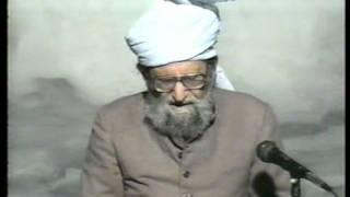 Urdu Dars Malfoozat #403, So Said Hazrat Mirza Ghulam Ahmad Qadiani(as), Islam Ahmadiyya
