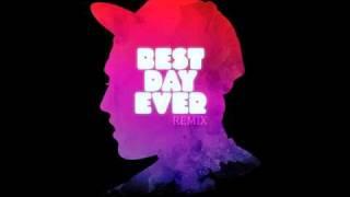 Mac Miller - Best Day Ever (Remix) Ft. Bleszt