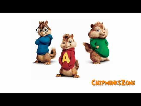 Chipmunks : Mikel Jackson - Thriller ( Lyrics )