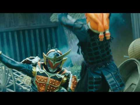 仮面ライダーエグゼイド 映画 CM スチル画像。CMを再生できます。