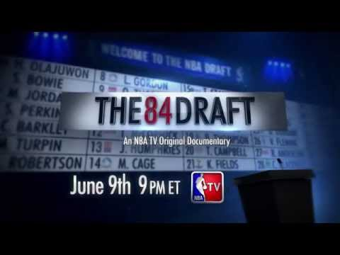 """The 1984 Draft"" Documentary Promo"