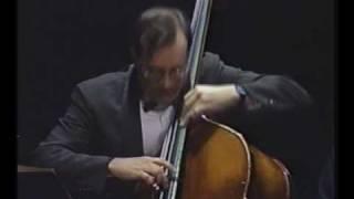 Tribute to Oscar Pettiford - Billy Taylor Trio