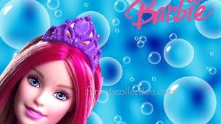 Video Kukulla Barbie si Sirene qe ben Flluska dhe Fustani prej Plasteline i Barbie-t download MP3, 3GP, MP4, WEBM, AVI, FLV Juli 2018