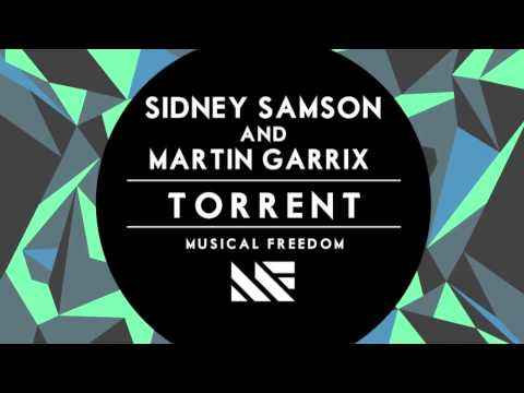 Sidney Samson and Martin Garrix - Torrent