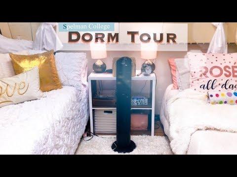 Spelman College Dorm Tour| HBCU Edition