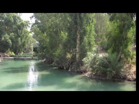 "OCN Presents, ""A Virtual Tour of the Holy Land: the Jordan River"""