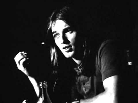 interview david gilmour at montreux 1970 11 22 youtube. Black Bedroom Furniture Sets. Home Design Ideas