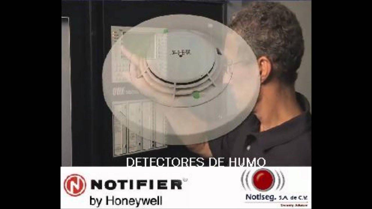 Detectores de humo venta e instalacion tel - Detectores de humos ...