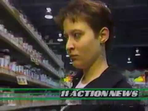 WBKB (Channel 11) December 5th 1996 (Full Broadcast) (Alpena, MI)