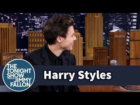 Thumbnail: Harry Styles Gets Emotional Watching Dunkirk