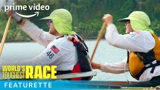 Sailing | World's Toughest Race
